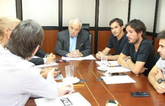La investigación sobre crimen de las ciudadanas argentinas se fortaleció con asistencia de Argentina y Colombia